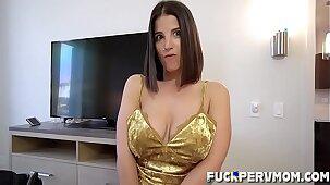 Lasirena69 Fucked Her STEPSON