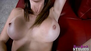 Dava Foxx in Mommy is All I want for Christmas (HD)