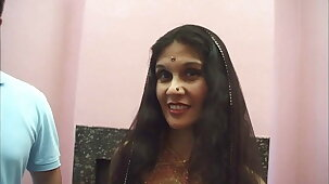 Indian Wife cheats on Husband with Sex Tourist from LA